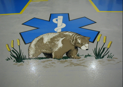 Macungie Ambulance Corps – Macungie, PA