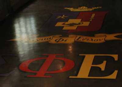 Sigma Phi Epsilom Logo