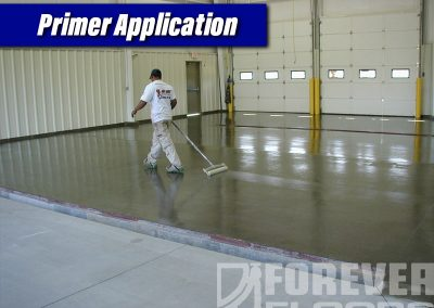 Primer Application